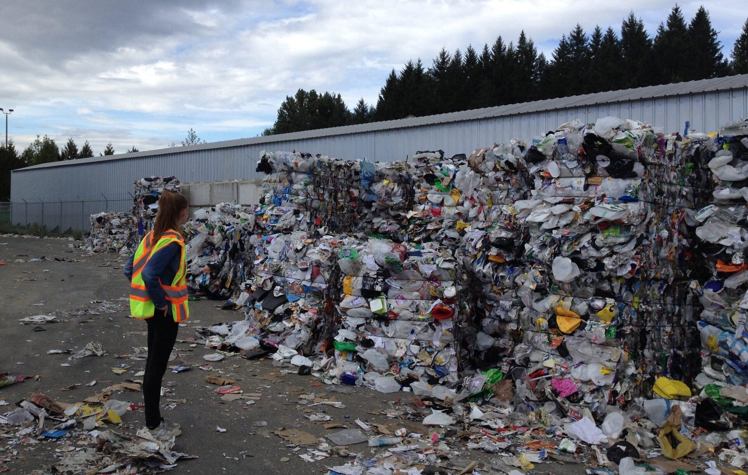 Not All Recycling Centers Are Created Equal